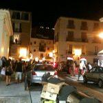 Ibiza, nuit,