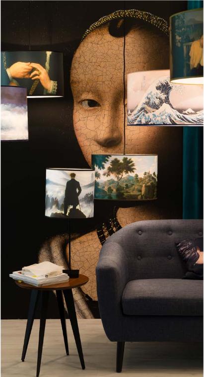 Muzeo.com invite l'art chez vous!