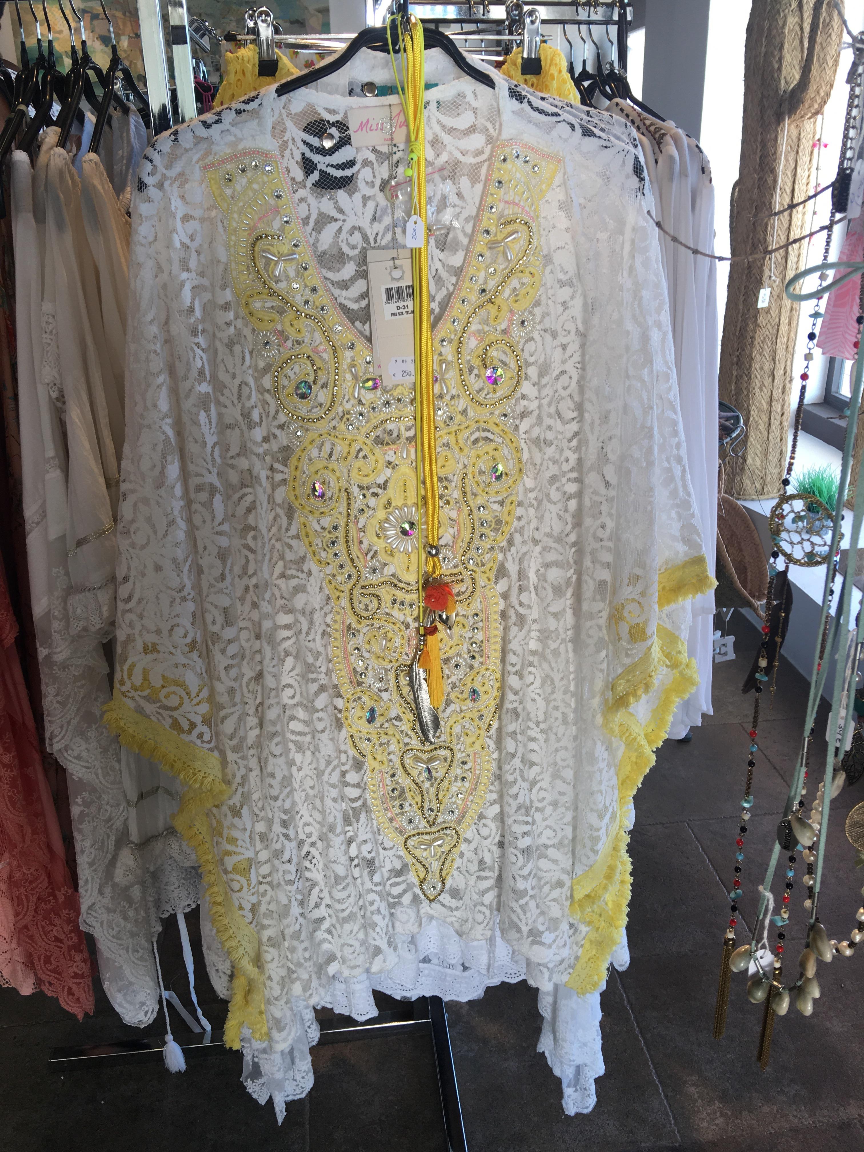 tunique, style boho, ibiza, vêtements d'été