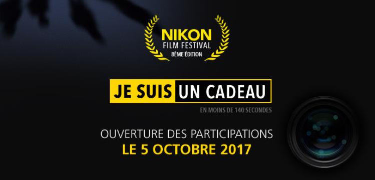 zenitude profonde le mag 8eme edition du Nikon festival