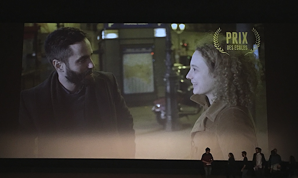 zenitude profonde le mag nikon film festival 2017 Prix des ecoles