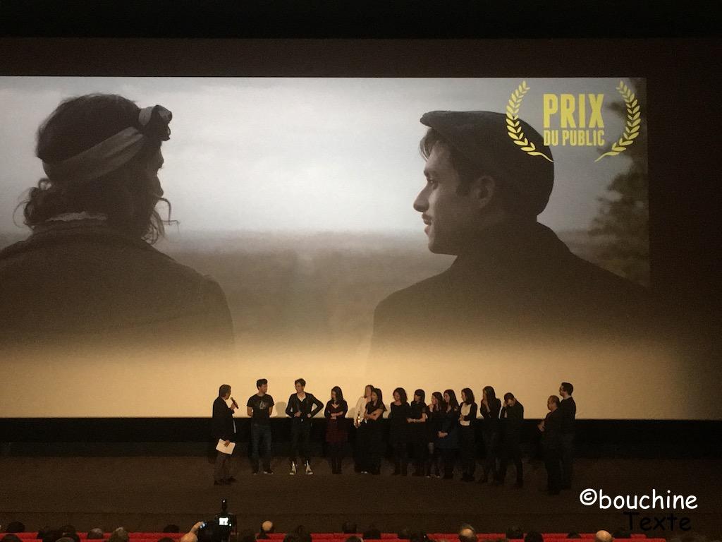 zenitude profonde le mag nikon film festival 2017 Prix du public 2
