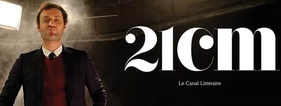 Augustin Trapenard 21 CM Canal +