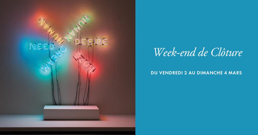 Etre moderne : le MoMA à Paris clap de fin