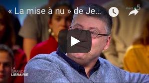 Zenitude-profonde-Jean-philippe-Blondel-La-Grande-Librairie-15-fevrier-2018