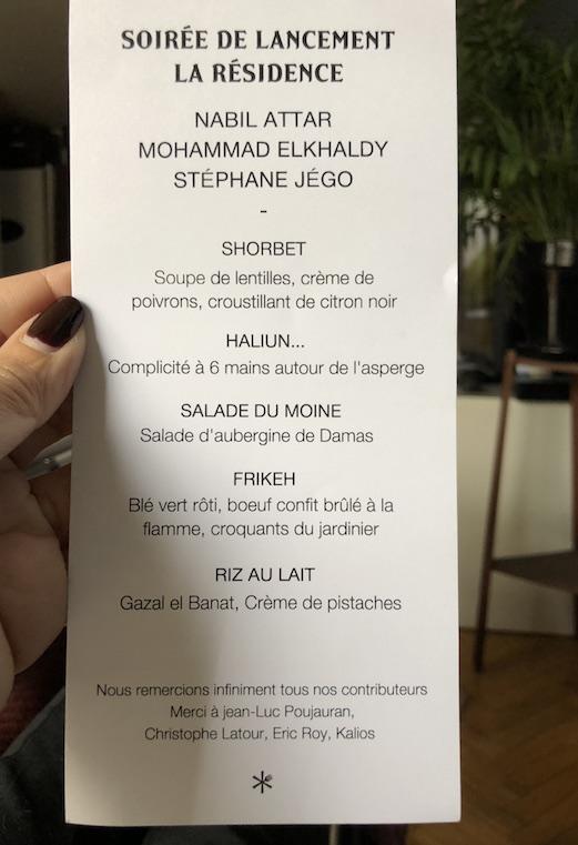 Nabil_attar_refugee_food_festival_menu_zenitudeprofondelemag