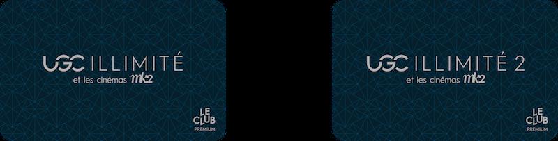 UGC Illimité- carte UGC- abonnement cinéma