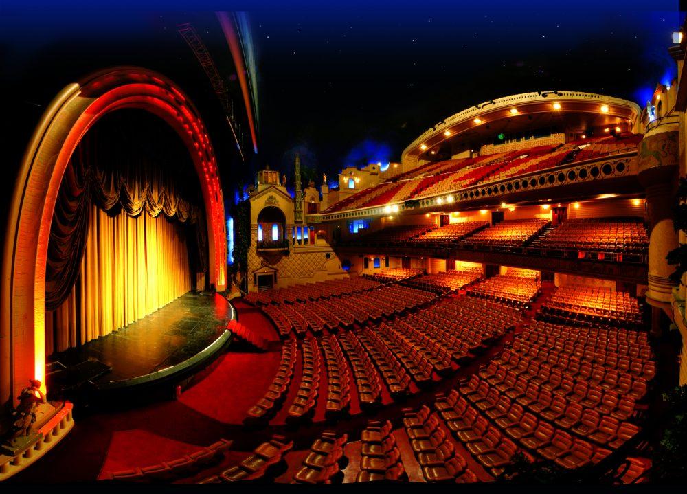 Grand Rex Cinéma