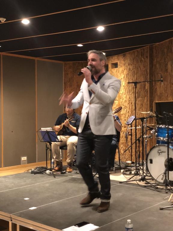 Coup de coeur musical: SAMBA SEM FRONTEIRAS de Matthieu DOAT