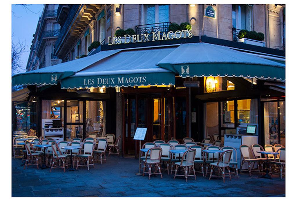 Aux Deux Magots, le jeudi soir, le Jazz réinvestit les lieux