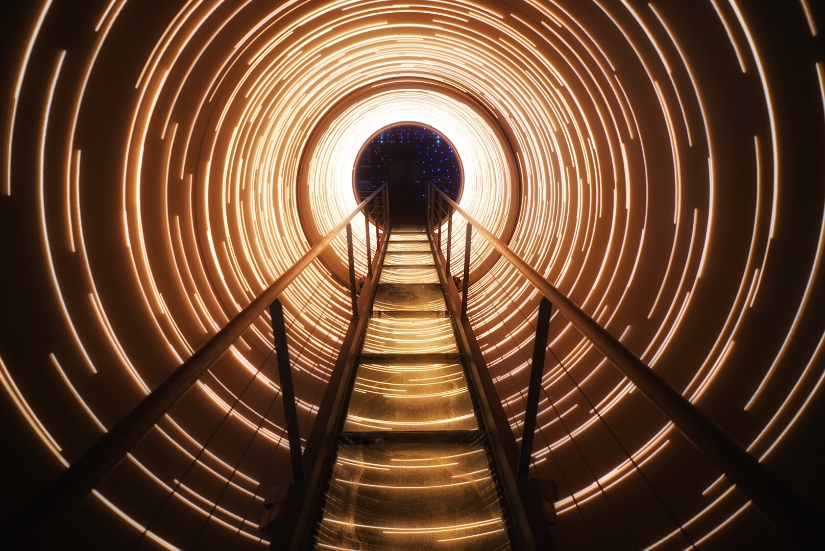 Grand Rex -Tunnel des Etoiles