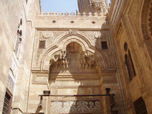 le Caire, Mosquée du Caire