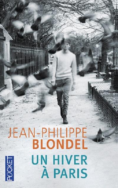 Un hiver à Paris de JP Blondel