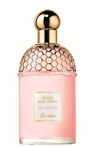 Pera Granita la nouvelle Aqua Allégoria de la Maison Guerlain
