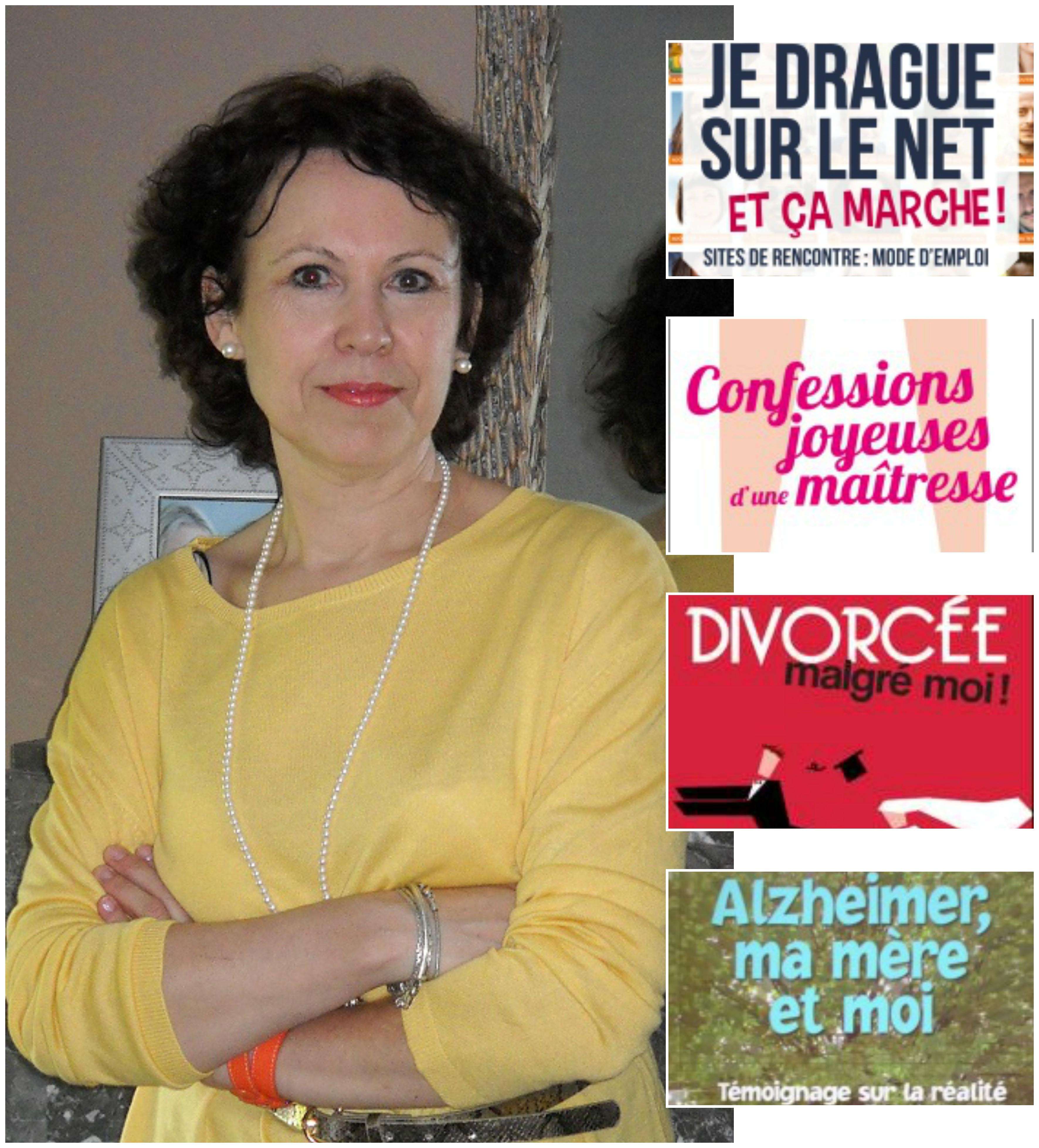 5 questions à …. Chantal Bauwens