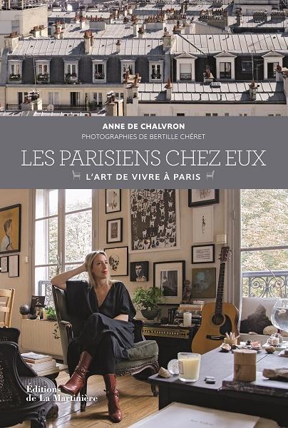 Les Parisiens chez eux …