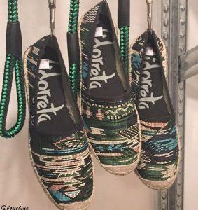 chaussures mallorca - ©zenitudeprofondelemag.com