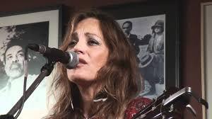 Nouveau coup de cœur musical : Barbara LUNA