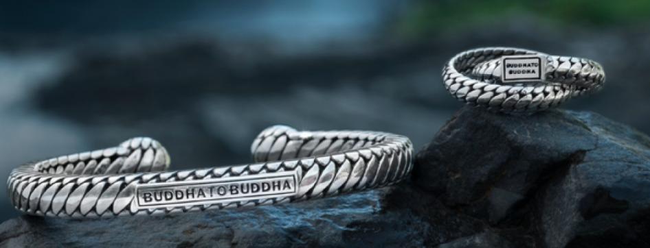 Calendrier de l'Avent, J-7 le bracelet torque Buddah to Buddah