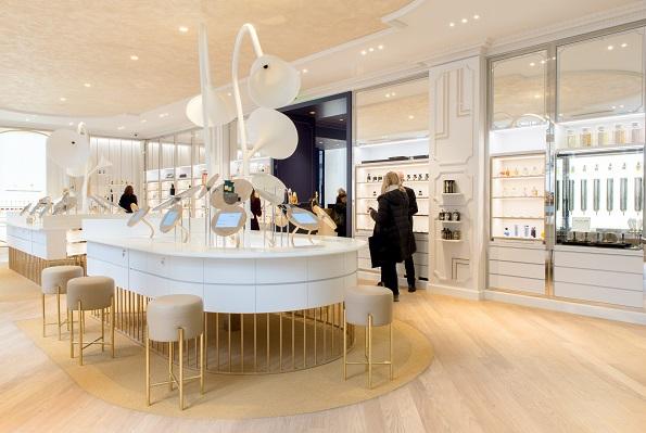 Le Grand Musée du Parfum, 73 Faubourg St Honoré …