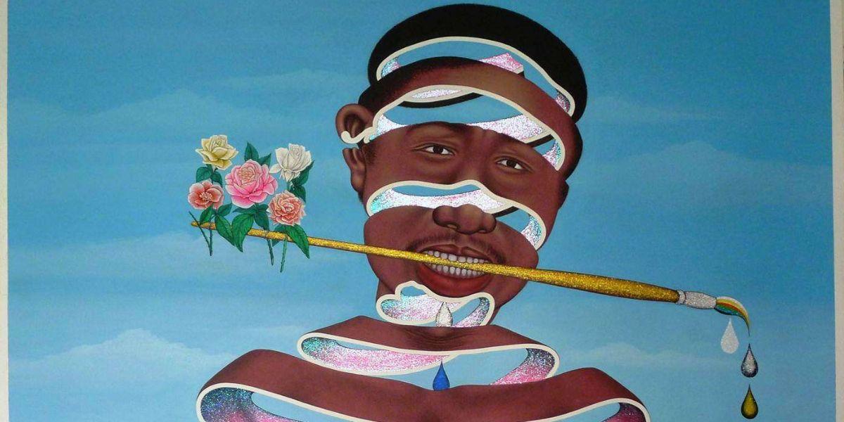 ART AFRIQUE, LE NOUVEL ATELIER à la Fondation LOUIS VUITON