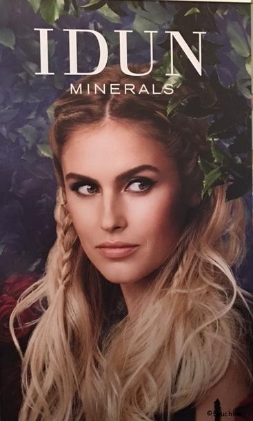 Lancement en France d'IDUN Minerals, n°1 en Suède