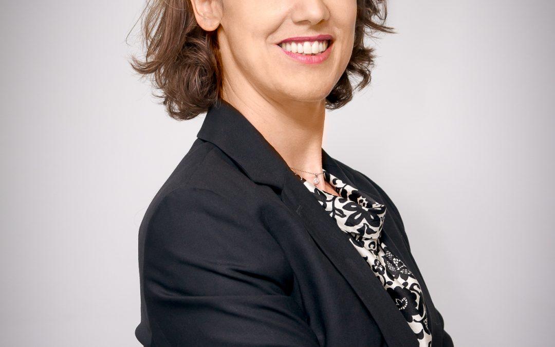 Rencontre avec Stéphanie Barré, Directrice Générale de Doctipharma