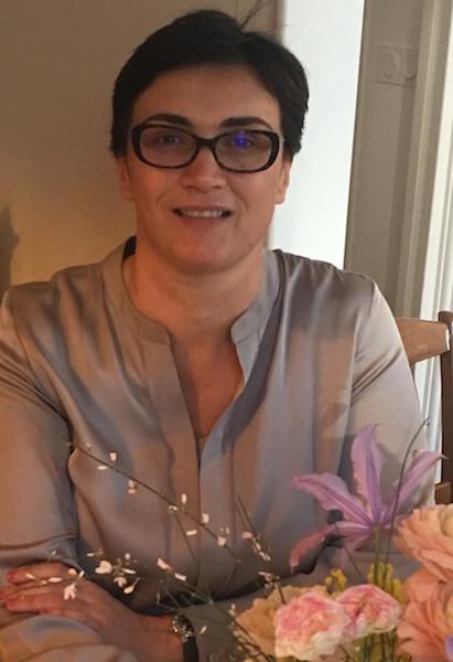 Rencontre avec Virginie Roux créatrice de fragrances