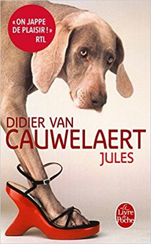 Jules de Didier Van Cauwelaert