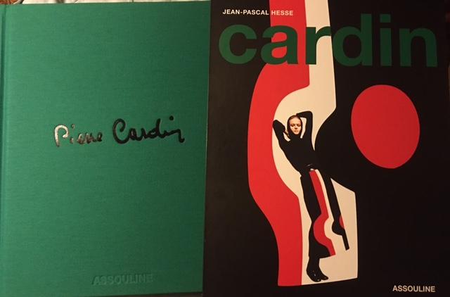 Pierre Cardin by Jean Pascal Hesse