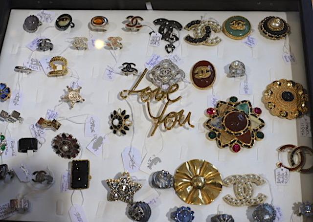 Valois Vintage la boutique à connaître