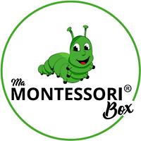 «Aide moi à faire seul» avec Ma Montessori Box