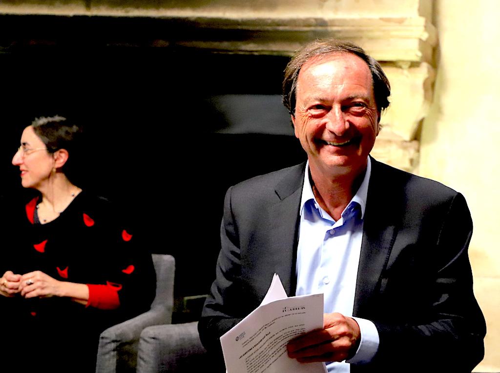 Michel Edouard Leclerc et