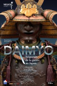 DAIMYO Seigneurs de la guerre au Japon