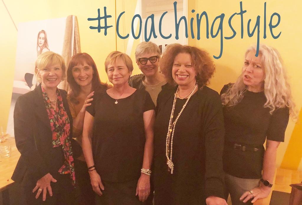 Et si vous essayiez le coaching by Helline?