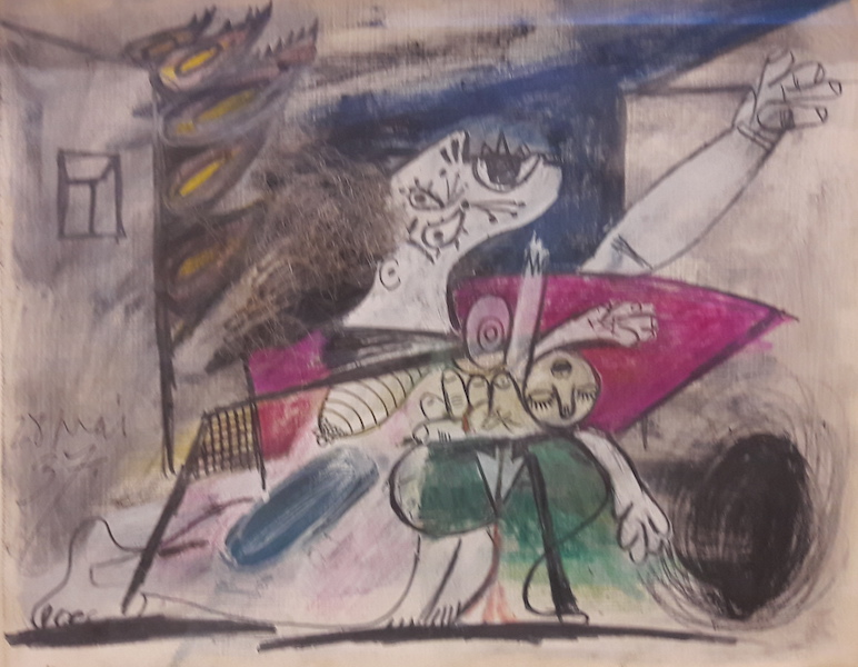 guernica-musee-picasso-paris