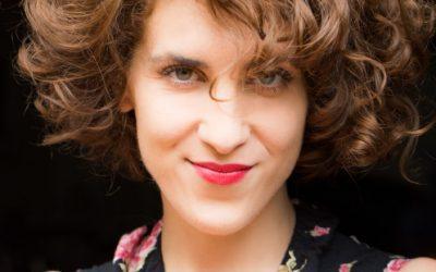 Rencontre avec la comédienne SALOMÉ VILLIERS