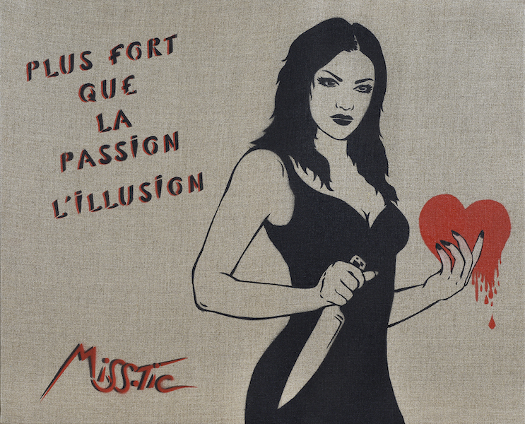 Miss-TIC-Expo-Galerie-Brugier-Rigail