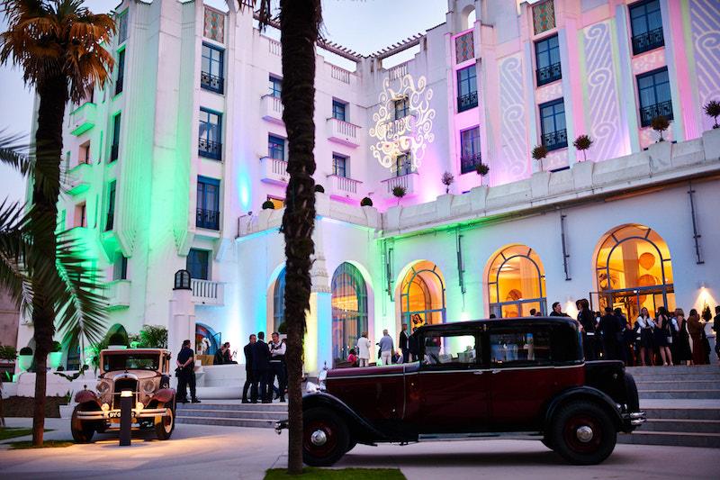 Concert de Jazz exceptionnel d'André MANOUKIAN à l'Hotel SPA le SPLENDID à Dax-zenitudeprofondelemag.com