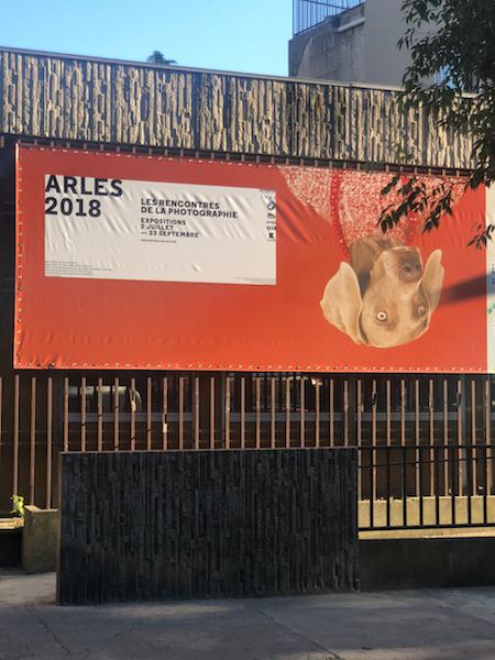 ZENITUDE PROFONDE LE MAG AUX RENCONTRES D'ARLES