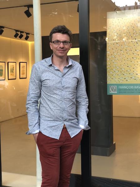 François_Ravard_Beau_Livre_très_jolie_exposition_Galerie_Glénat
