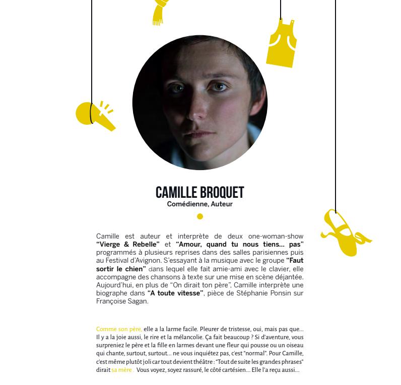 On-dirait-ton-père-Camille Broquet-Marion-Pouvreau - Festival-Avignon-2018 - Zenitude-Profonde-Le-Mag