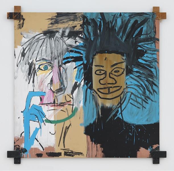 Basquiat-