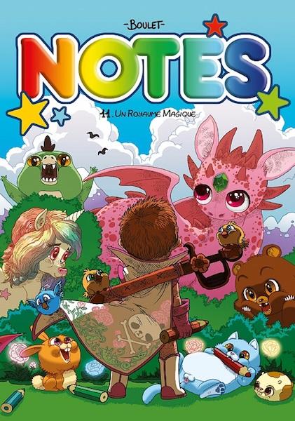Notes-Boulet