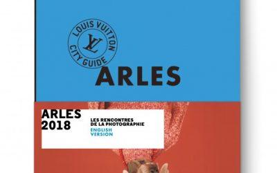 RENCONTRES D'ARLES 2018, LES LIVRES…