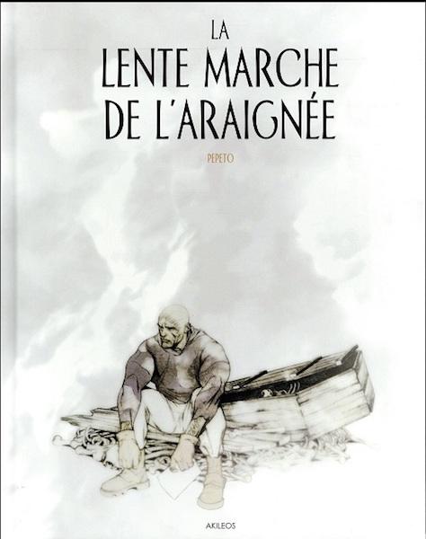 la_lente_marche_de_laraignee_pepeto_akileos