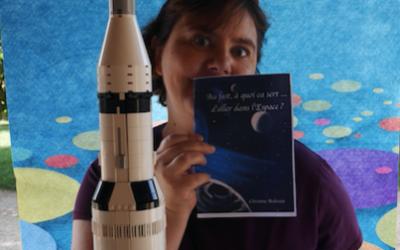 Au fait, à quoi ça sert d'aller dans l'espace ?