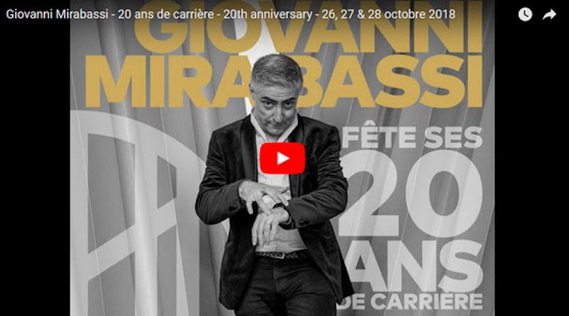 Giovanni Mirabassi fête ses 20 ans de carrière au Pan Piper - zenitudeprofondelemag