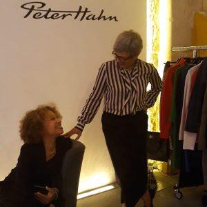 Sélection automnale à shopper sur le site de Peter Hahn