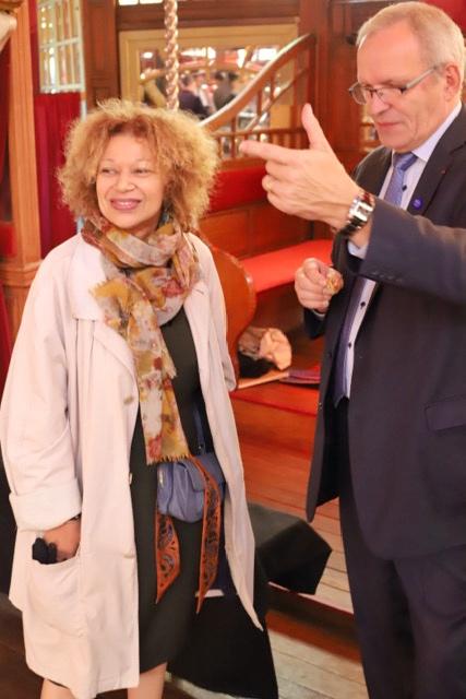 Patrick Wimen LES NOËLS DE MOSELLE AU MUSÉE DES ARTS FORAINS À PARIS zenitudeprofondelemag